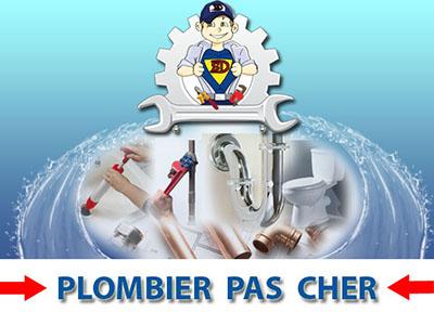 Debouchage Canalisation Saint Pierre les Nemours