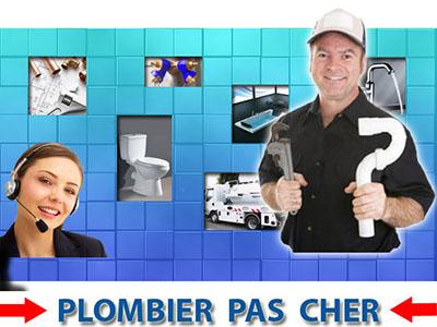 Plombier Saint Pierre les Nemours